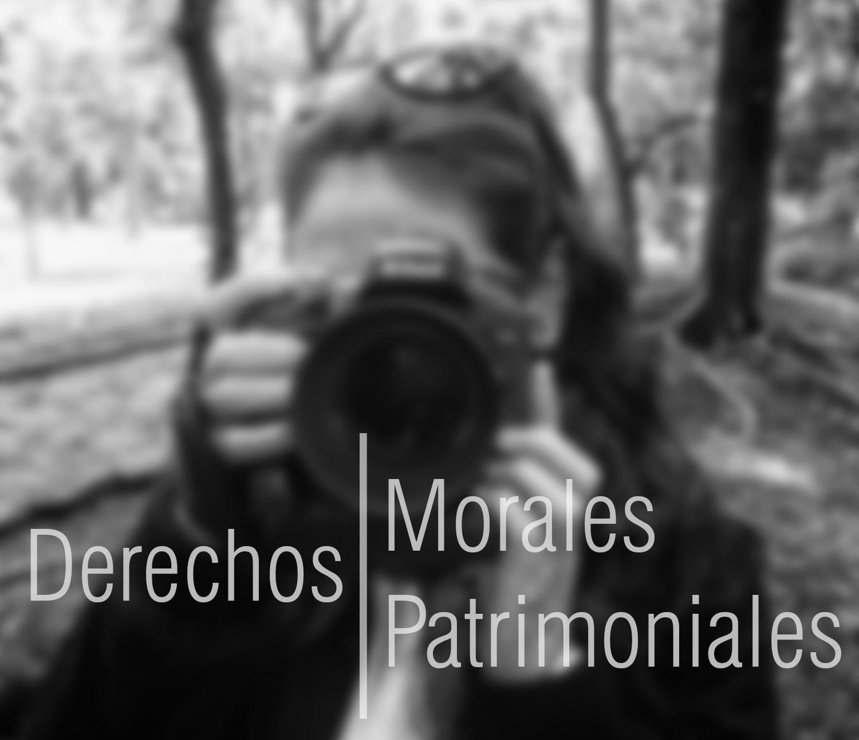 Derechos de los fotógrafos, Copyright