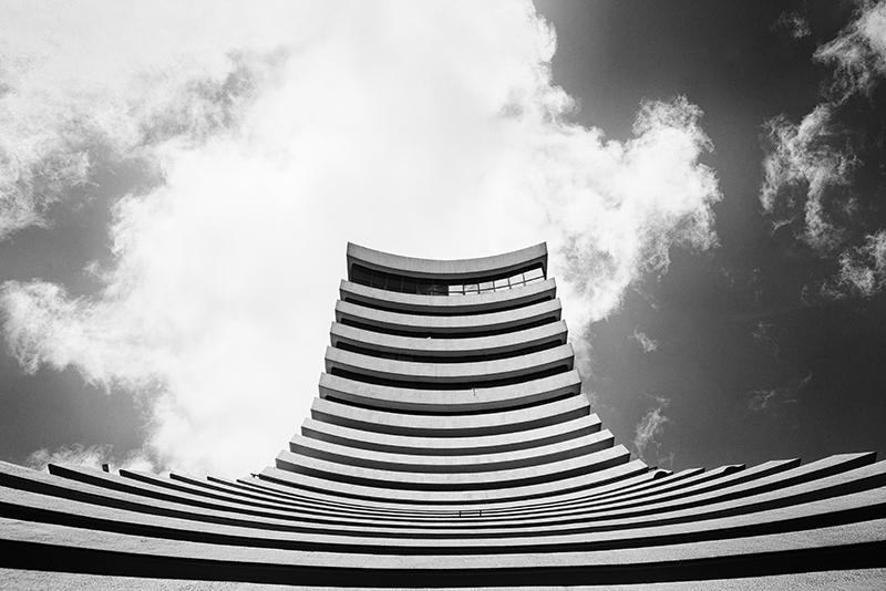 Abstraccionismo en la arquitectura
