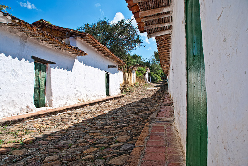 Calle de Guane