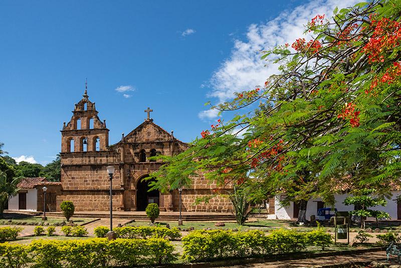 Parroquia de Santa Lucia