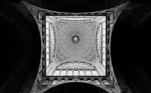 Amberes // Fotografía realizada por Peter Lievano